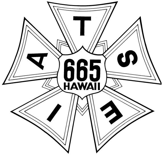 IATSE Local 665 Workers Union